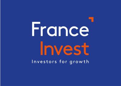 France Invest Logo (PRNewsfoto/France Invest)