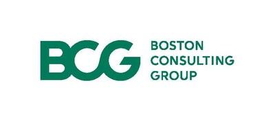 Boston Consulting Group logo (PRNewsfoto/The Boston Consulting Group)