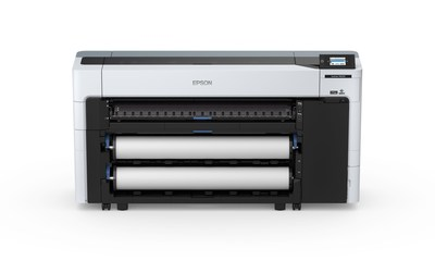 The new production-class SureColor P-Series photographic and graphic art wide-format printers deliver high-volume production-level print speeds in a compact space-saving design that is ideal for photo fulfillment, retail photo labs, poster and graphic art production.
