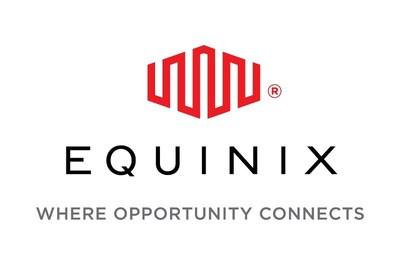 Equinix. (PRNewsFoto/Equinix) (PRNewsfoto/Equinix, Inc.)