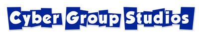 Cyber Group Studios Logo