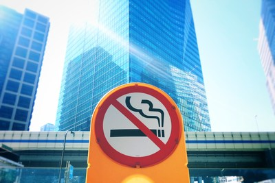 Experts at #GFN21 will focus on how to accelerate the end of smoking-related death and disease. Photo by Possessed Photography on Unsplash. (PRNewsfoto/KAC Communications)