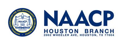 (PRNewsfoto/NAACP Houston Branch)