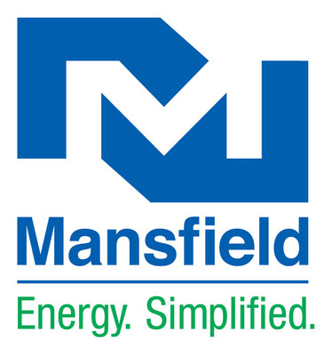 Family-owned since 1957, Mansfield provides innovative solutions to North America's most demanding energy supply and logistics challenges. The company's unparalleled portfolio of products and services includes an array of energy commodities, field-based hardware, land and marine logistics, environmental solutions, data management and risk mitigation tools. These offerings are backed by Mansfield's dedication to service excellence and to the communities in which our stakeholders live and work. To learn more about Mansfield Energy, visit www.mansfield.energy. (PRNewsfoto/Mansfield Energy Corp)