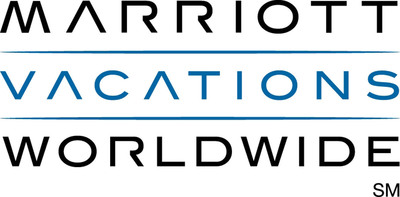 Marriott Vacations Worldwide Corporation. (PRNewsFoto/Marriott Vacations Worldwide)
