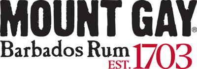 (PRNewsfoto/Mount Gay Rum Distilleries)