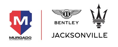 Bentley Jacksonville & Maserati Jacksonville logos