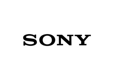 Sony logo (PRNewsfoto/Sony Electronics)