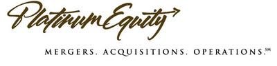 (PRNewsfoto/Platinum Equity)