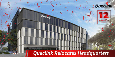 ueclink announces its headquarters relocation