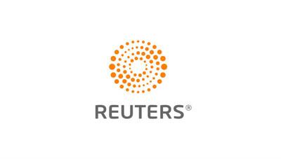 (PRNewsfoto/Reuters)