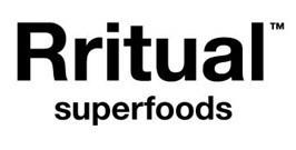 Rritual Superfoods Inc. Logo (CNW Group/Rritual Superfoods Inc.)