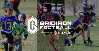 Gridiron Football Now Offering Sezzle