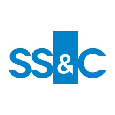 SS&C Technologies (PRNewsfoto/SS&C)