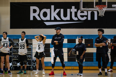 Stephen Curry's Underrated Tour Powered by Rakuten Returns in Summer 2021