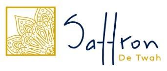 Saffron De Twah logo