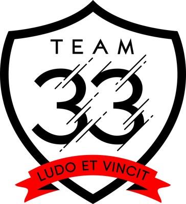 Team 33 Logo
