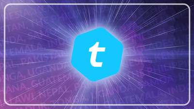 Telcoin V2.3, which includes 15 new remittance corridors to 23 additional mobile money platforms, is now available on iOS and Android.