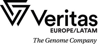 Veritas Intercontinental Logo