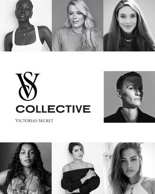 Introducing The VS Collective - Adut Akech, Amanda de Cadenet, Eileen Gu, Megan Rapinoe, Paloma Elsesser, Priyanka Chopra Jonas and Valentina Sampaio