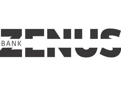 Zenus Bank logo (PRNewsfoto/Zenus Bank International)